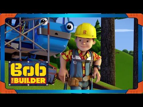 Bob the Builder ⭐️ Happy Birthday Bob! ⭐New Episodes | Compilation ⭐Kids Movie