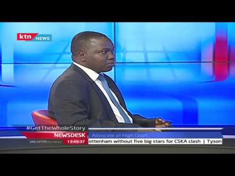 Electoral Reforms by Henry Kurauka 27th September 2016