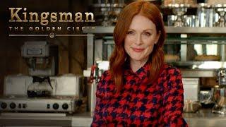 Nonton Kingsman  The Golden Circle   Film Subtitle Indonesia Streaming Movie Download