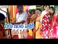 Chiranjeevi's Daughter Srija Marriage Date Fixed - Filmy Focus