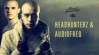 Thumbnail for Headhunterz vs. Audiofreq — Breakout
