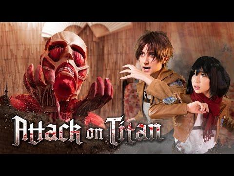 The Titan Restaurant