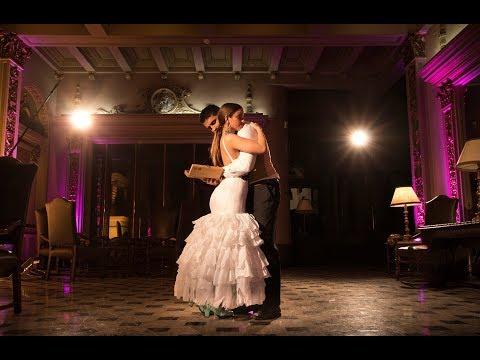 Versos de amor - La Santa - Hotel De Los Corazones Rotos