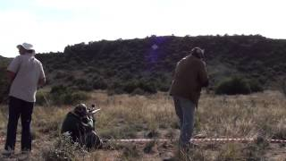 Gariep Dam South Africa  city photo : HD South African open hunting rifle shoot - 2012 Gariep dam