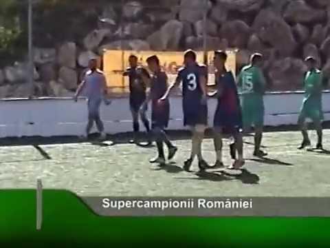 Supercampionii României