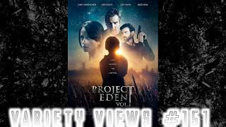 Nonton Project Eden Vol  1  2017  Movie Review Film Subtitle Indonesia Streaming Movie Download