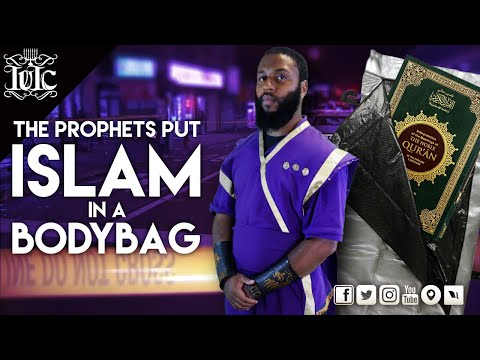 The Israelites: The Prophets Put Islam In A Bodybag