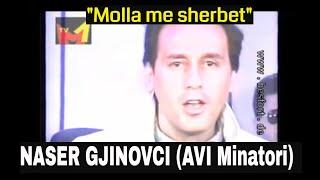 AVI Minatori - Molla Me Sherbet