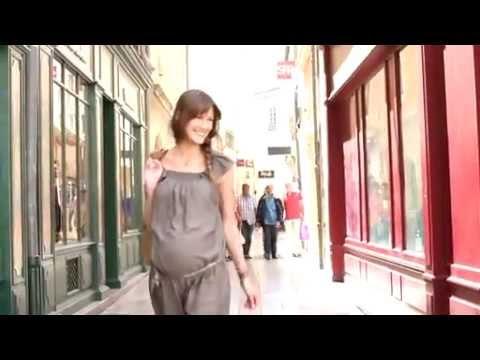 Collection future maman vertbaudet : Colline – Printemps-Eté 2012