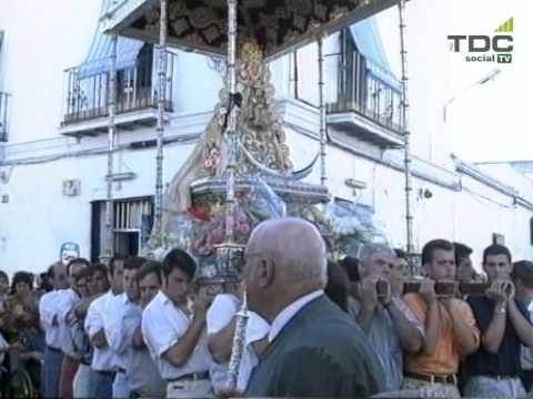 Año 1994 Procesion Virgen del Rocío – Sanlúcar de Barrameda