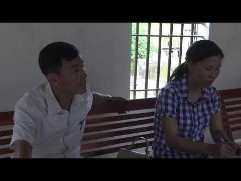 Video: Đổi thay trên quê hương Quỳnh Lập