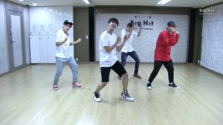 Video 방탄소년단 '쩔어' Dance Practice MP3, 3GP, MP4, WEBM, AVI, FLV Juli 2018