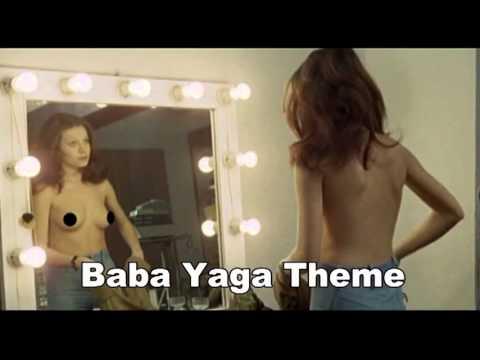 Baba Yaga 1973 Theme By Piero Umiliani