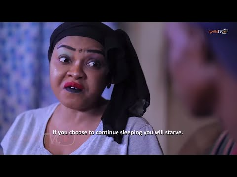 Ebudola 2 Latest Yoruba Movie 2020 Comedy Starring Funmi Awelewa | Sisi Quadri | Sanyeri