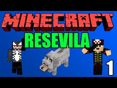 Minecraft: Aventura -