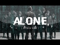 Alone - Alan walker ( DJ Fakka Remix )
