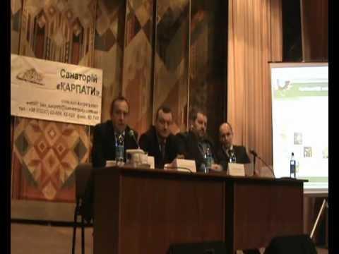 II Convegno internazionale europeo di partenariato - 09 dicembre 2010