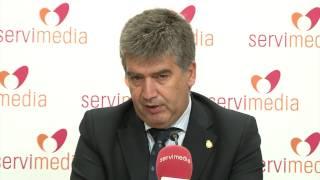 Vídeo El director de la Policía rechaza que Otegi sea candidato a lehendakari tras apoyar a ETA