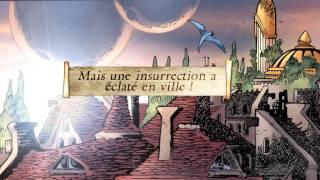 Les Conquérants de Troy 3 par SoleilProductions - Bande annonce - CONQUERANTS DE TROY (LES) - 00:00:41