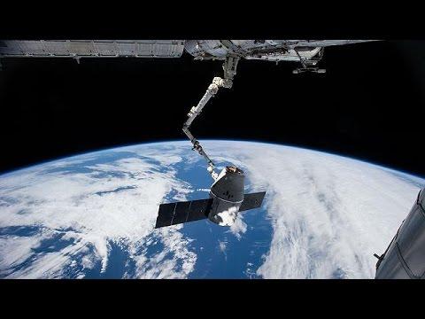 Γνωριμία με την Καναδική Υπηρεσία Διαστήματος – space
