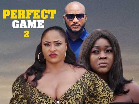 PERFECT GAME  2(NEW MOVIE)2020 LATEST NOLLYWOOD MOVIE