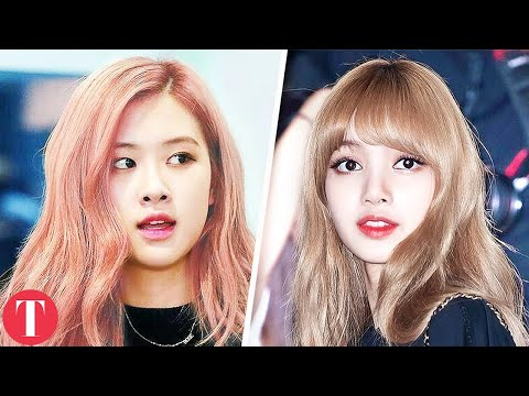 The True Story How BLACKPINK Girl Group Dominated K-POP