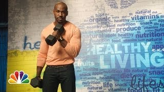 Dolvett Quince: The More You Know PSA on Health