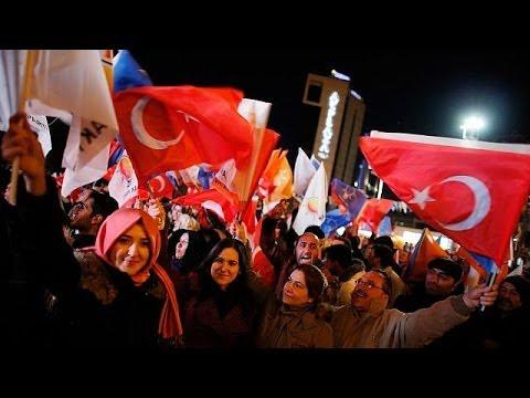 Bruxelles appelle Ankara à respecter les droits individuels