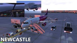 ►► Remember to select 1080p60 ◄◄X-Plane 11 #London Stansted (EGSS) - NEWCASTLE Airport (EGNT) Full Flight - Wizzair A320 JarDesign⬇️ THANK YOU FOR WATCHING AND SUBSCRIBING ⬇️Asus ROG G752VSNvidia GTX 1070 8GB16 GB RAMIntel® Core™ i7Windows 10 Pro
