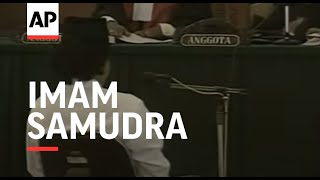 Video Samudra sentenced to death for Bali bombing, reactions MP3, 3GP, MP4, WEBM, AVI, FLV Oktober 2018