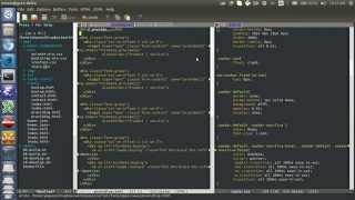 [Screencast] Basic form with AngularJS