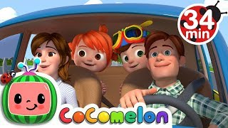 """Video """"Are We There Yet?"""" Song 