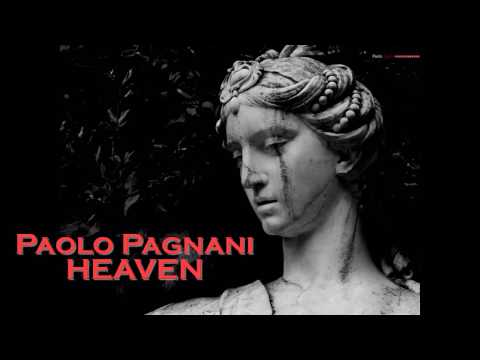 Heaven - Promo video new album