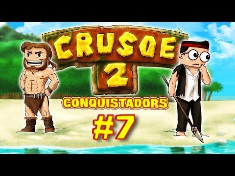 Fanta - Bienvenue dans l'aventure de l'été. Fanta et Bob sont de nouveaux échoués sur une île paradisiaque ! Un malheureux accident qui fera d'eux les Conquistadors aux tétons luisants ! Amusez-vous...