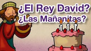 """El Rey David cantaba """"Las Mañanitas""""? ¿Quieres regalar algo original? Visita http://traimelo.mx/ Guión: Tonatiuh Moreno Voz:..."""