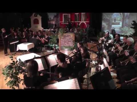 Herbstkonzert Musical Bella Italia in Schenkenfelden