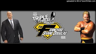 For this and every other episode of The Two Man Power Trip of Wrestling please subscribe to us on iTunes, Podomatic, Player FM, Tune In Radio and The IRW Network, The EXCLUSIVE home of The Triple Threat Podcast featuring Shane Douglas & TMPToW. As well as follow us on Twitter @TwoManPowerTrip-Video Upload powered by https://www.TunesToTube.com