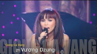 Giọng Ca Vàng 2012: Anh Còn Nợ Em - Thí Sinh: Vương Dzung