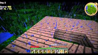 Minecraft: Ep25 - TIMBER