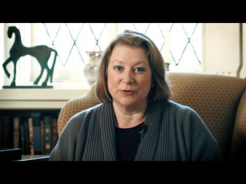 Deborah Harkness reveals more about the All Souls trilogy.