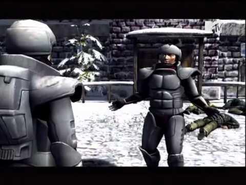 Икона Видеоигр: Санитары подземелий.