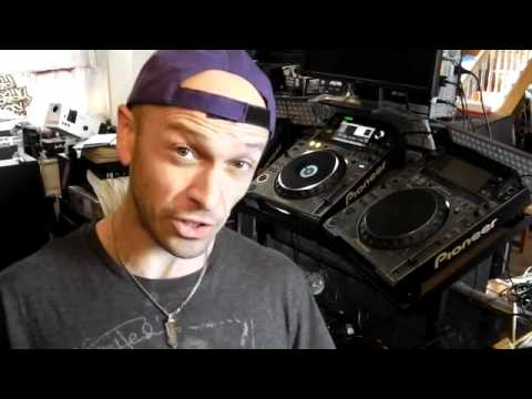 DJ Tutorial on how to mix Reggae Music