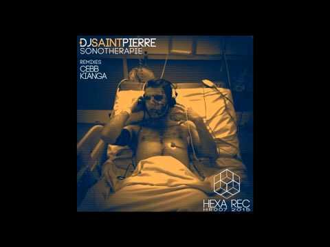 DJ Saint Pierre - Sonotherapie (Cebb remix) {Hexarec007}