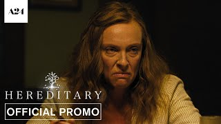VIDEO: HEREDITARY – Trailer #3