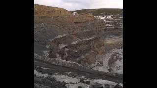 Северо Енисейск СТК Золотодобыча
