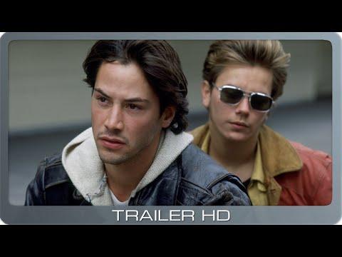 My Private Idaho ≣ 1991 ≣ Trailer ≣ German | Deutsch