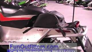 1. 2012 Arctic Cat F5 LXR.mp4