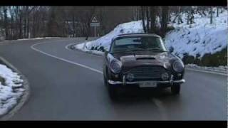 Aston Martin DB 5 - Dream Cars