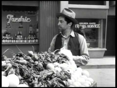 The Hoodlum (1951) [Film Noir] [Crime] [Drama] [Full Movie] [History Of Movies]