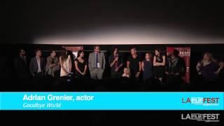 Nonton Goodbye World   2013 La Film Fest Film Subtitle Indonesia Streaming Movie Download